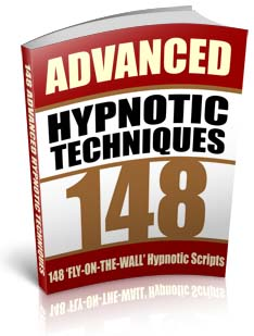 Advanced Hypnotic Techniques