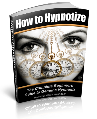 How to Hypnotise People